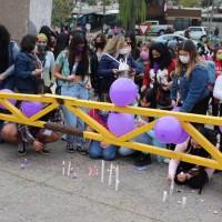 Sospechoso por muerte de Sara Muñoz declaró que fue un accidente de tránsito