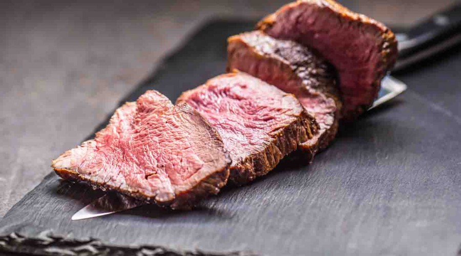 Tras una gran celebracion: Elimina la carne roja y limpia tu hígado
