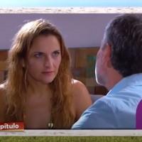 Avance: Florencia amenazará a Nicolás