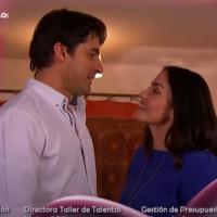 Avance: Cecilia e Ignacio tendrán un romántico momento