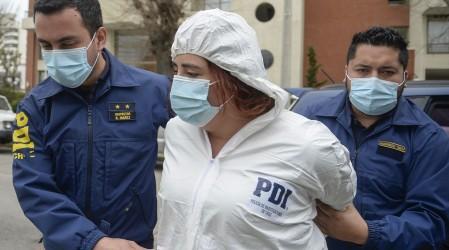Caso Ámbar: La madre será formalizada este viernes por el homicidio de la menor