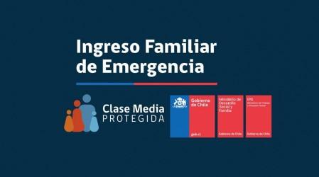 Revisa cuál es el monto del Ingreso Familiar de Emergencia