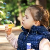 Conocer el historial de un niño es fundamental para fortalecer su sistema inmune