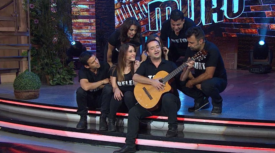 """MCC en cuarentena: Celebra el 18 Chico """"Detrás del Muro"""""""