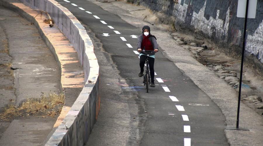 Conoce las nuevas señaléticas de tránsito que favorecerán la movilización de ciclistas