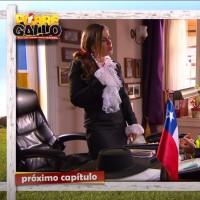 Avance: Florencia intentará convencer a Carola