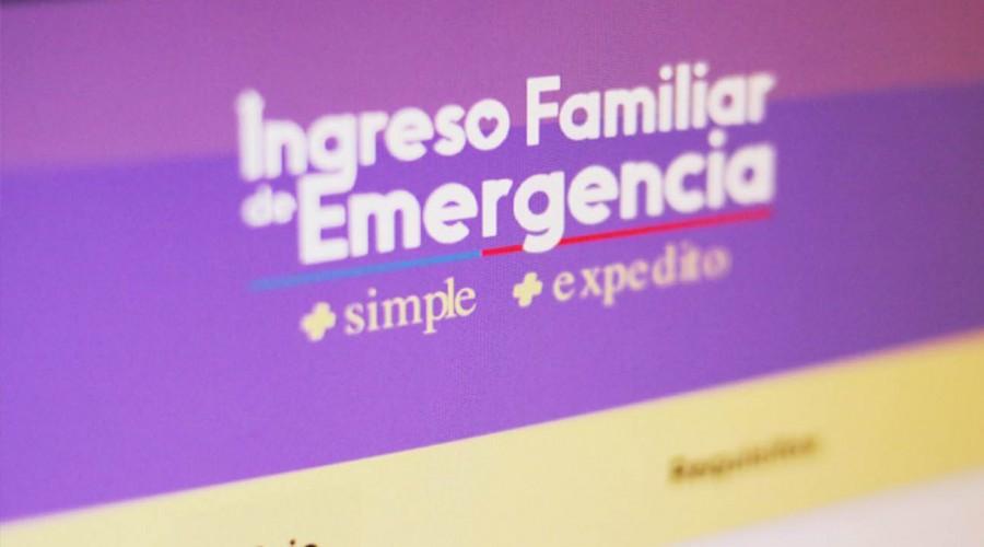 Hoy comienza la entrega del quinto pago del Ingreso Familiar de Emergencia