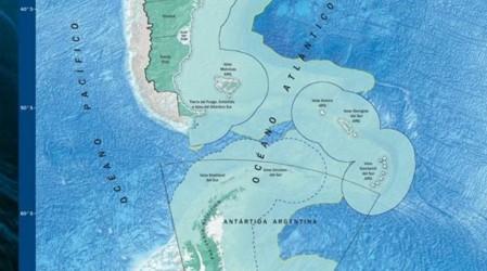 ¿Por qué Argentina se adjudicó territorio chileno en nuevo mapa?: Logan explica