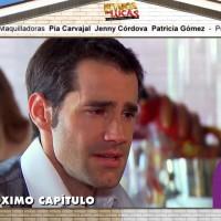 Avance: Felipe quiere saber si fue por Salvador que lo dejaron plantado