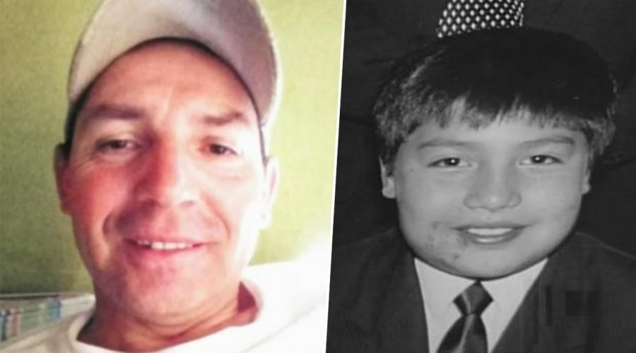 Madre se encontró en la feria de Parral con hombre que asesinó y violó a su hijo hace 20 años