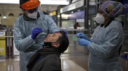 """Dr. Rivera: """"Un examen de coronavirus no necesariamente descarta la enfermedad"""""""