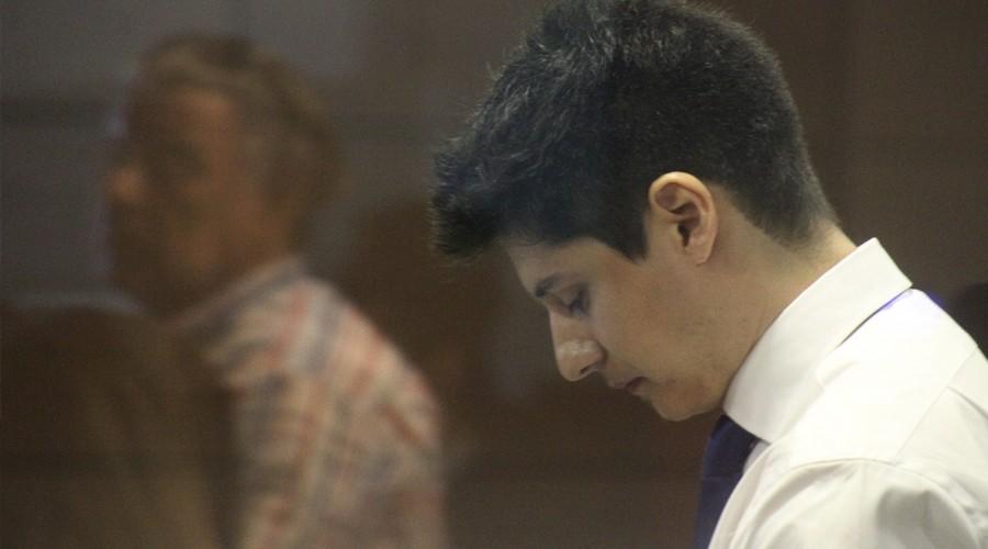 Caso Narumi: Nicolás Zepeda vuelve a ser interrogado por el asesinato de su ex novia en Francia