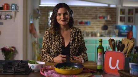 Comer y Sanar: Alimentos y recetas sanas para compartir en familia