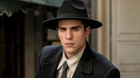 Conoce al guapo actor que interpreta al primo de León en