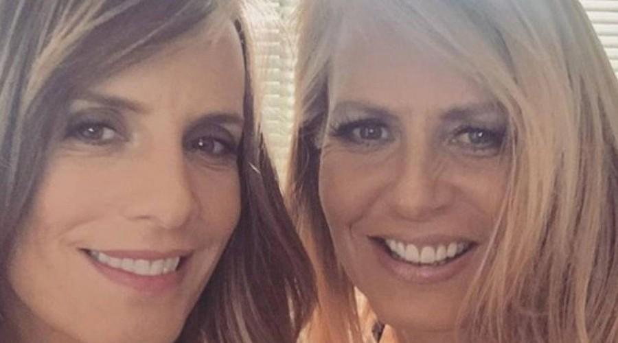 Confesión de Diana sorprendió a Cecilia Bolocco: Usó en la intimidad la corona de Miss Universo