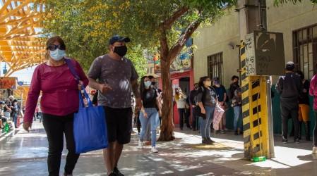 Plan Paso a Paso: Conoce las comunas que entran y salen de cuarentena