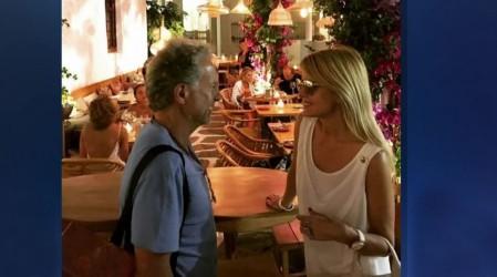 """""""No sospeché nada"""": Así fue la romántica propuesta de matrimonio de Pepo a Cecilia Bolocco"""
