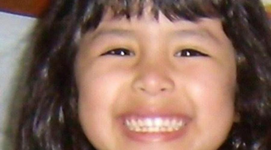 Caso Sofía Herrera: Buscan a chileno por desaparición de niña argentina hace 12 años
