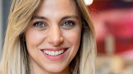 """Mariana Derderián y pololeo puertas afuera: """"Lo mejor de la cuarentena"""""""