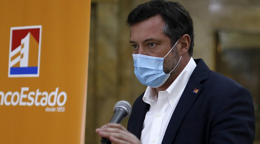 """""""Hipotecazo"""": BancoEstado anuncia campaña de apoyo para primera vivienda"""