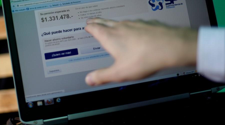 """Abogado Logan por segundo retiro 10%: """"Si se queda sin fondos, el Estado debe pagar"""""""