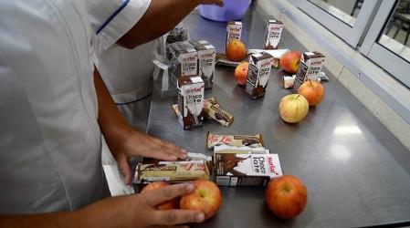 Junaeb informó que estudiantes podrán recibir alimentación en colegios