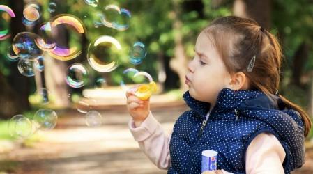 Los primeros mil días son clave en el desarrollo de los niños y su sistema inmune