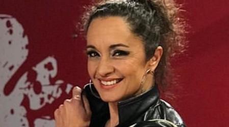 Claudia Miranda se reinventa en pandemia: Ofrece clases de baile entretenido por zoom