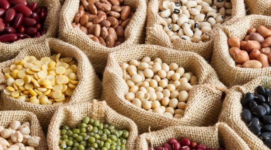Cocinar un kilo de legumbres y luego congelar porciones individuales sirve para ahorrar