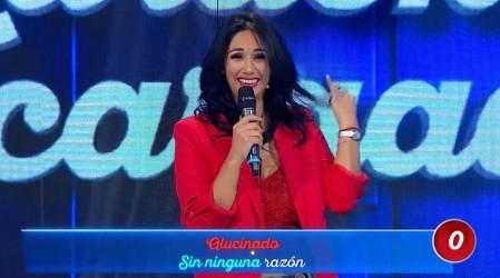 Pamela Díaz logra histórico resultado en el