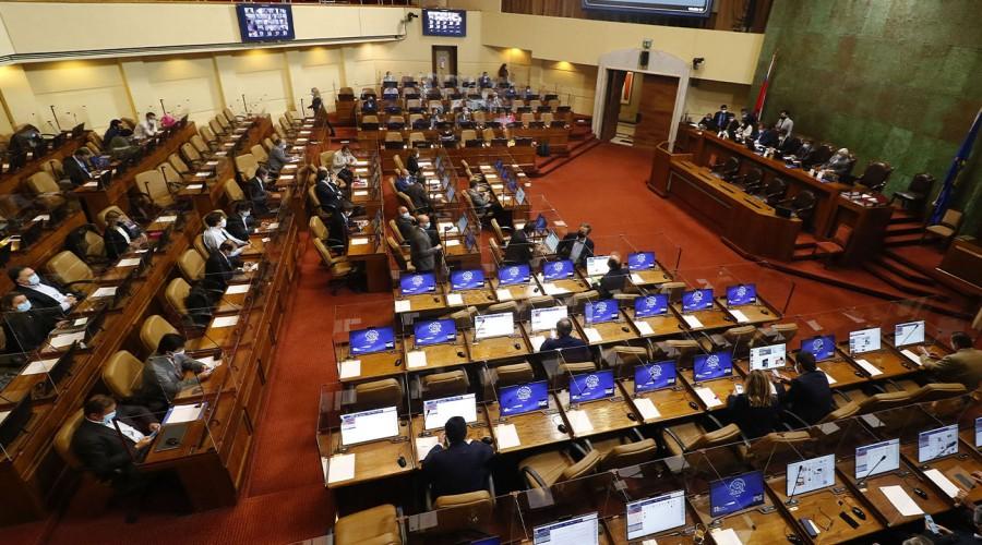 Segundo retiro 10%: Nuevos parlamentarios se abren al debate
