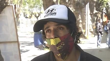 Familia exige justicia: Joven madre falleció al ser atropellada por un delincuente