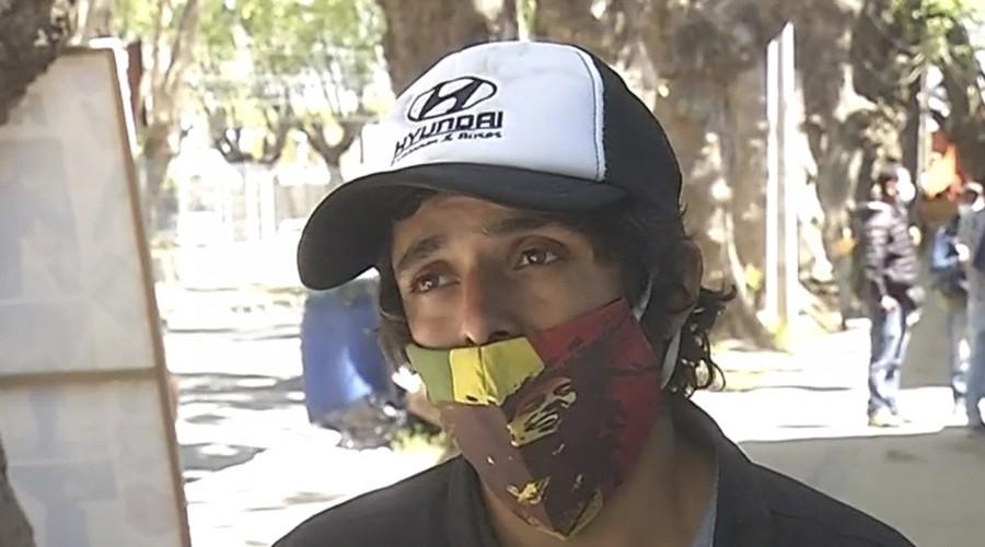Familia exige justicia: Joven madre falleció al ser atropellada por un delincuente que huía en persecución