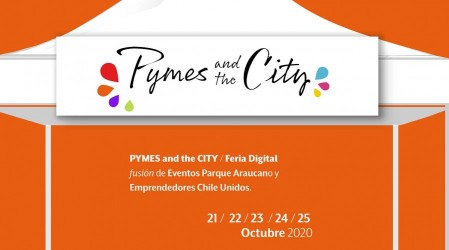 """Pymes and the City"": Súmate a la feria digital interactiva"