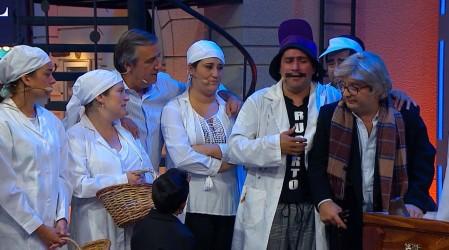 Detrás del Muro en cuarentena: Vuelve a reír con lo mejor del programa en estos 20 años de MCC