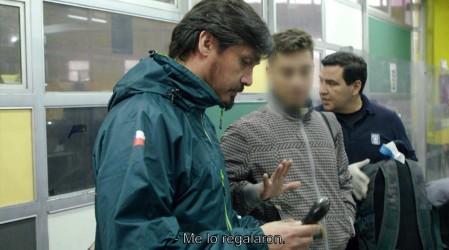 Control de Fronteras: Transporte ilegal de animales