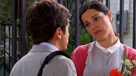 Esta es la actriz que interpreta a Génesis en Pituca sin Lucas