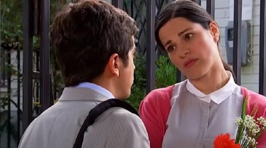 Conoce a la actriz que interpreta a Génesis en Pituca sin Lucas