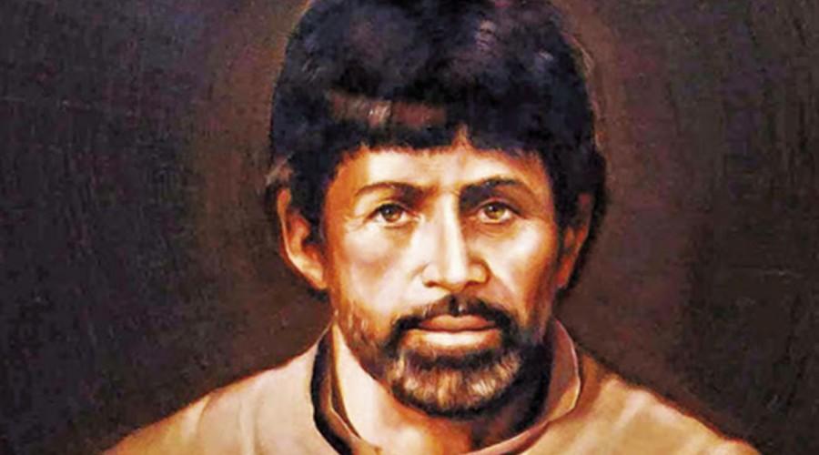 La vida de Fray Andresito que inspiró a varios chilenos