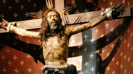 Los mitos de la historia del Cristo de Mayo