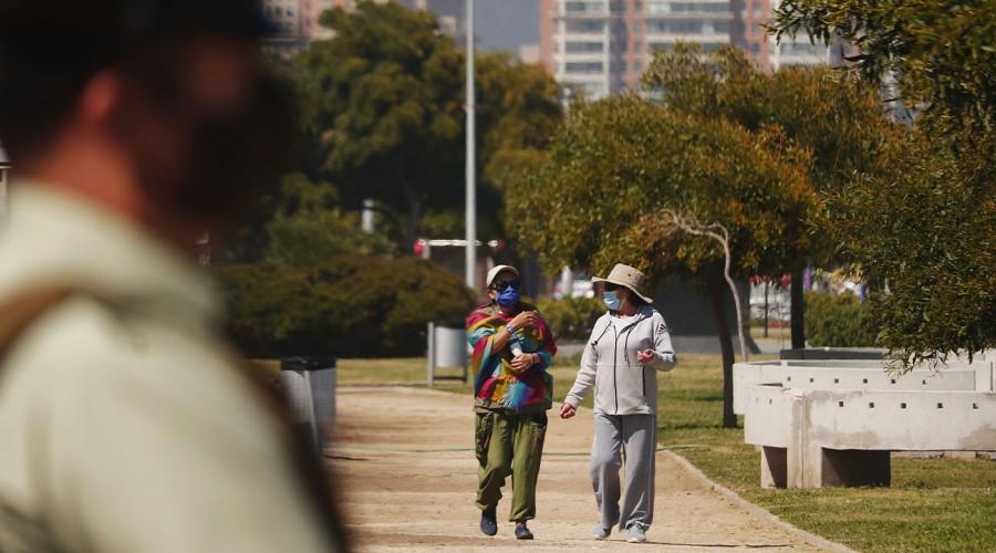 Estas son las 31 localidades de Chile sin coronavirus