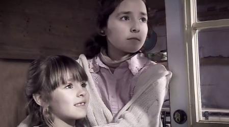 En un orfanato de monjas: Así comenzaba la historia original de Verdades Ocultas