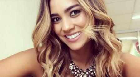 Camila Recabarren sorprendió a sus seguidores con nuevo look en videoclip