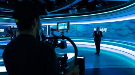 Gran apuesta técnica y digital: Así se prepara Meganoticias para esl Plebiscito 2020