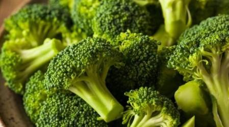 Brócoli para la diabetes: Ayuda a mantener controlados los niveles de insulina