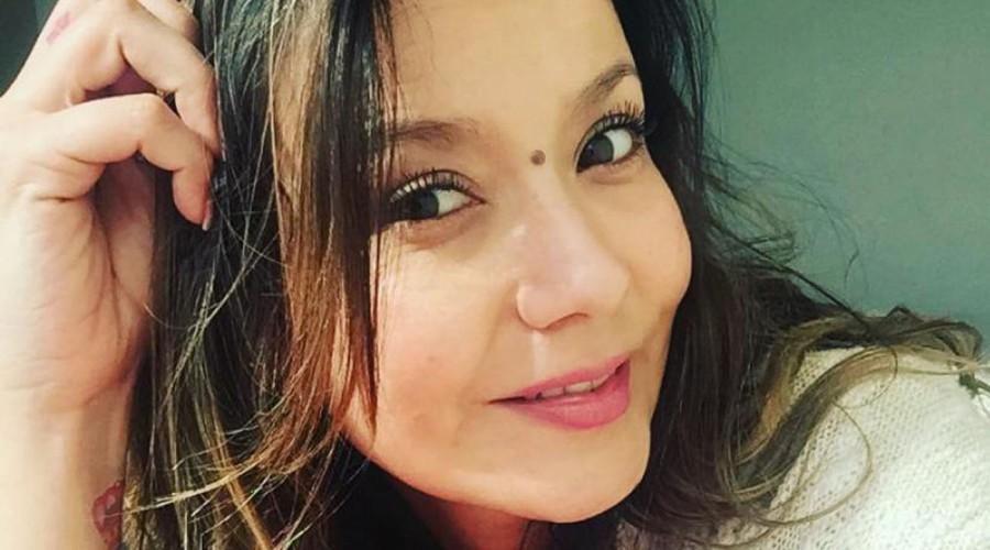 """""""Nunca más en la vida lo vi"""": Mónica Soto responde a fanáticos sobre su relación con Óscar"""