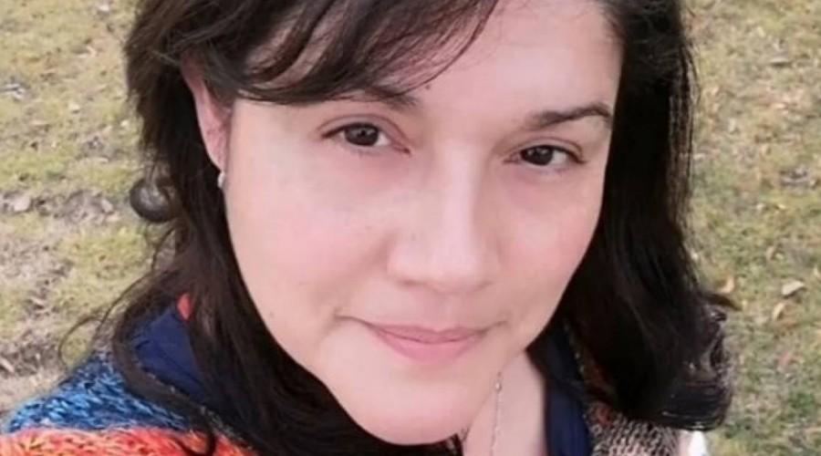 Imágenes exclusivas del ingreso a la cárcel del único imputado por femicidio de Carolina Fuentes