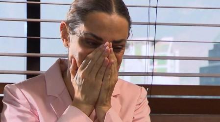 LA PREVIA: Samanta está comenzando a recordar