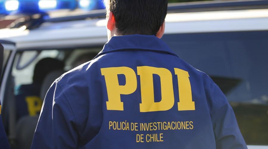 Mujer encontró a joven de 23 años amarrada y semidesnuda en Noviciado
