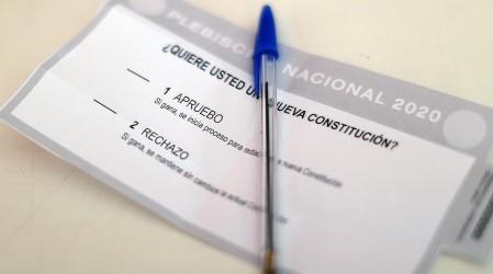 ¿Cómo ir a votar por el Plebiscito a otra región?: Estos son los requisitos